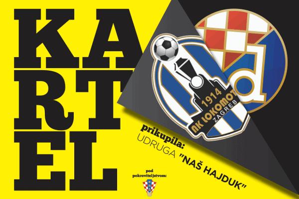 Naš Hajduk izdao vodič za kartel