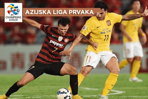 Azijska Liga prvaka – pregled drugog kola