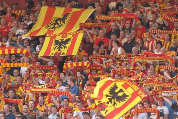 Belgijski Mechelen, spašen navijačkom solidarnošću, danas je ogledni primjer za Flamanski parlament