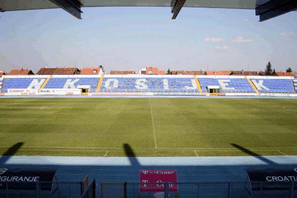 HUNS: nogometaši Osijeka dobiti će sve plaće
