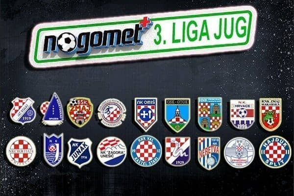 Treći uzastopni poraz Hajduka