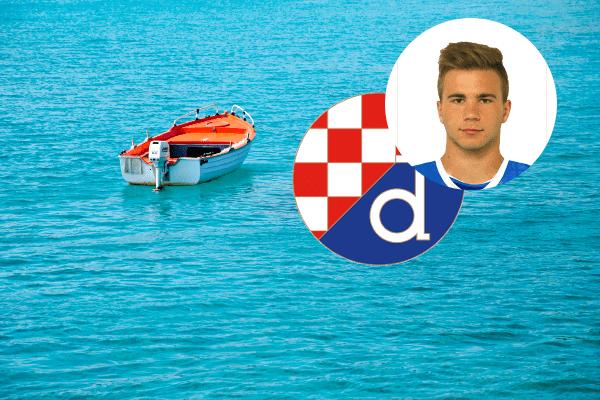 Iz maksimirske luke isplovljava i Brodić?