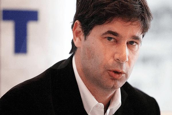 Goran Vučević na katalonskoj televiziji