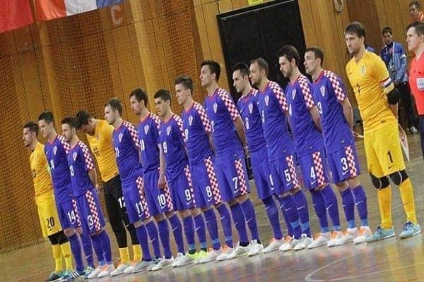 Futsal – kvalifikacije za Europsko prvenstvo