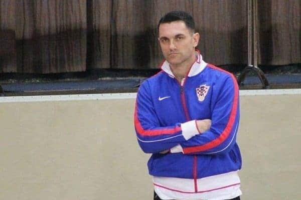 Kakva je budućnost futsala u Hrvatskoj?