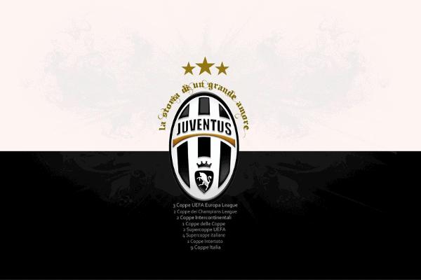 Prvak Europe bit će… Juventus!