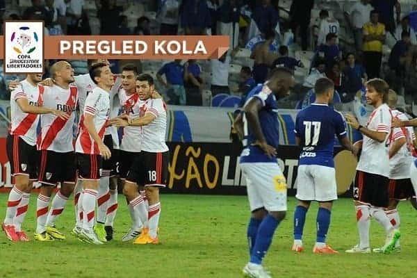 Copa Libertadores – veliki preokret River Platea u četvrtfinalu!