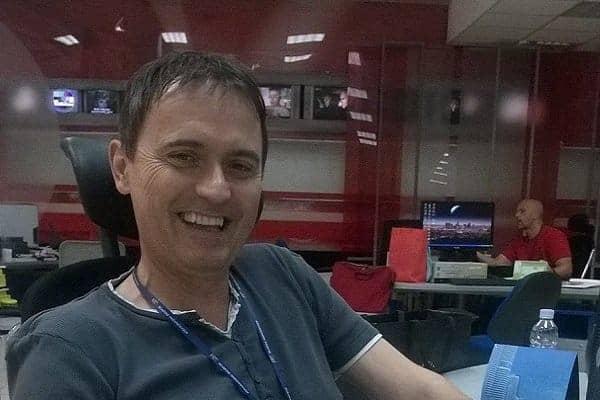 Vedran Kukavica – kandidat za NO Hajduka 9/22