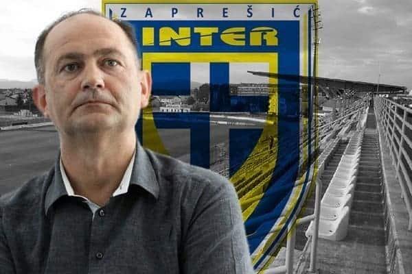 Zašto nema demokracije u Interu iz Zaprešića?