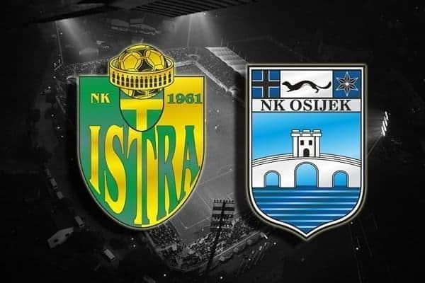 Istra s novim trenerom dočekuje Osijek – najava i sastavi
