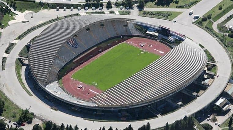 Hajduku novčana kazna zbog izgreda na Goodison Parku
