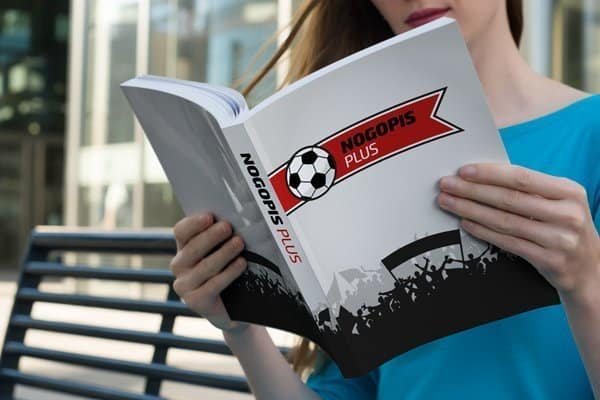 Clive Gifford: Nogomet – osnove prekrasne igre