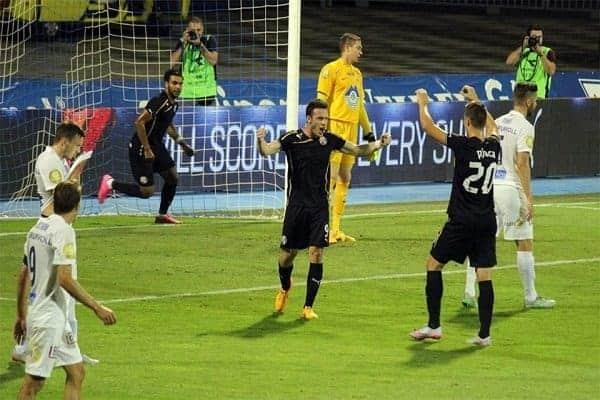 Analiza utakmice Dinamo – Molde 1:1