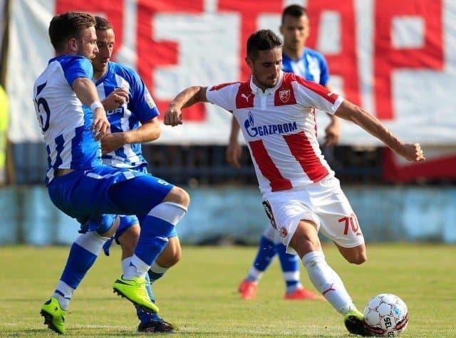 U Srbiji pokrenuta policijska istraga zbog namještanja nogometnih utakmica