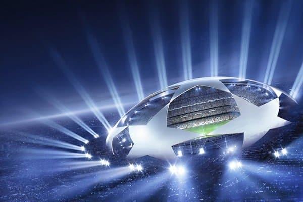 Rezultati večeras odigranih susreta Lige Prvaka