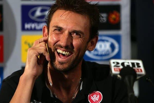 Kako u Australiji stoji nesuđeni Hajdukov trener Tony Popović?