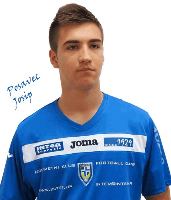 Posavec iz Inter Zaprešića u Palermo