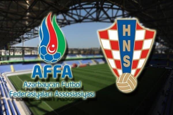Azerbajdžan dočekuje Hrvatsku – najava utakmice