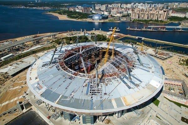 Ima li Rusija novca za izgradnju stadiona za SP 2018?