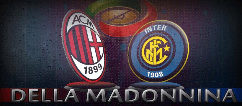 Milan vs. Inter: Derby della Madonnina
