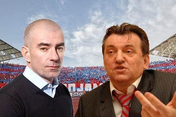 Ljubo Pavasović Visković: Nisam prijetio Mariću, Gredelja se ne bojim