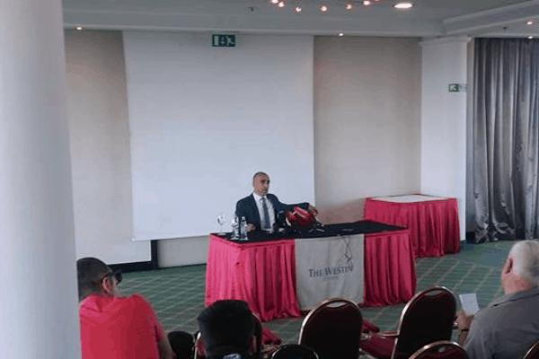 Hoće li netko prijaviti Brunu Marića za kršenje Kodeksa o ponašanju nogometnih djelatnika?