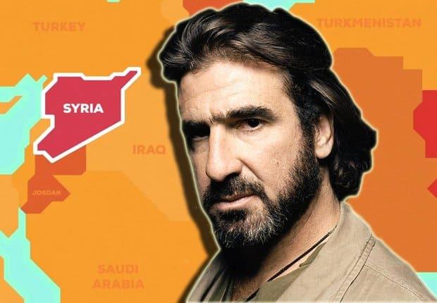 Cantona najavio udomljavanje izbjeglica