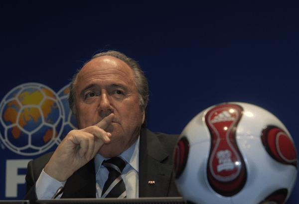 Švicarci službeno otvorili istragu protiv Blattera, 2 milijuna eura dao Platiniju!