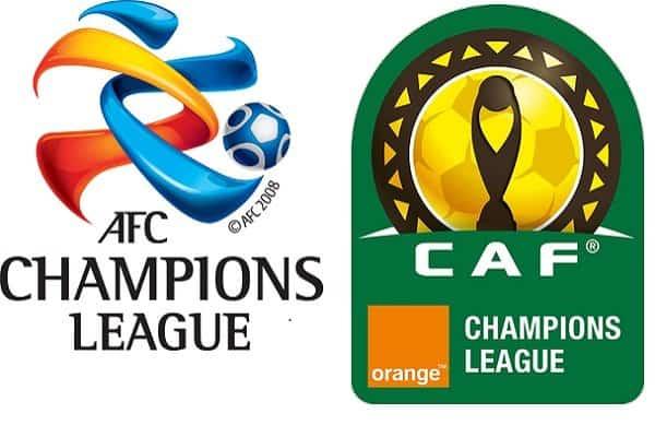 Najava polufinala azijskih i afričkih kontinentalnih natjecanja