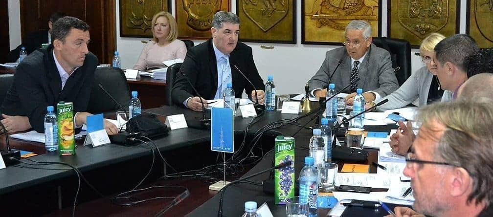 Grad prestao zarađivati na Hajdukovim kamatama