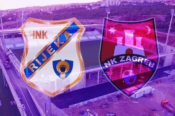 Najava: Hoće li Rijeka prekinuti golgeterski post protiv Zagreba?