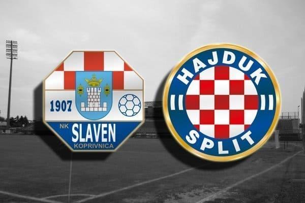 Hajduk u Koprivnici traži nastavak pozitivnog niza