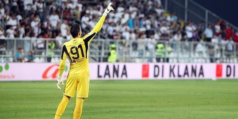 Slaven Belupo – HAJDUK (0-1):  Impresivan Hajduk