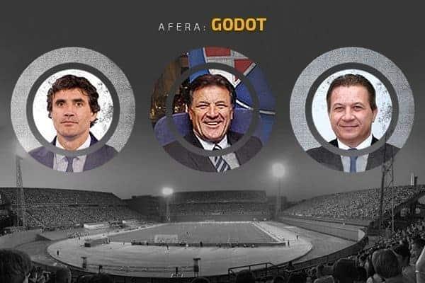 """Afera Godot: I Ćorluka """"utopio"""" klan Mamić; kada će se (barem fiktivno) povući Vrbanović?"""