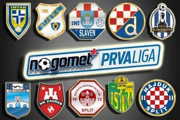 Križarić Rijeci, Gabrilo Dinamu, a Jović Hajduku