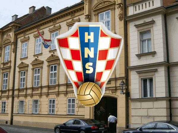 HNS otkrio Ustav pa ga koristi protiv novog Zakona o sportu