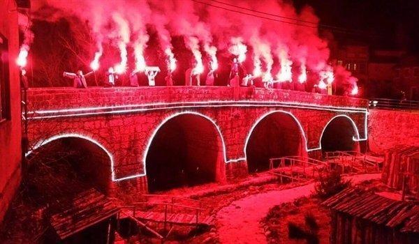 Preko trideset Društava prijatelja Hajduka poslalo otvoreno pismo ministru Orepiću