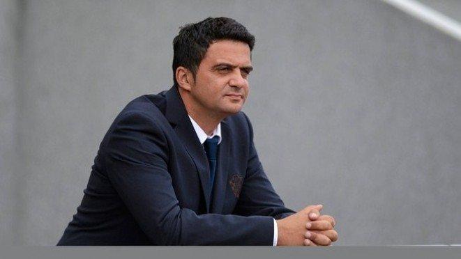 Dinko Jeličić novi voditelj omladinske škole španjolskog prvoligaša