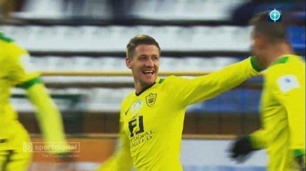 Ivo Iličević nakon samo četiri mjeseca napustio ruski Anzhi