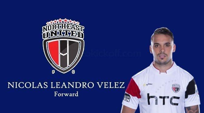 Čudan slučaj Nicolása Leandra Véleza