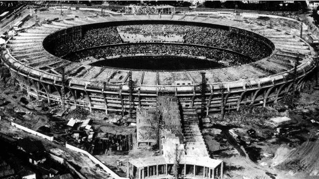 Kultni stadioni: Kako je ubijena Maracana