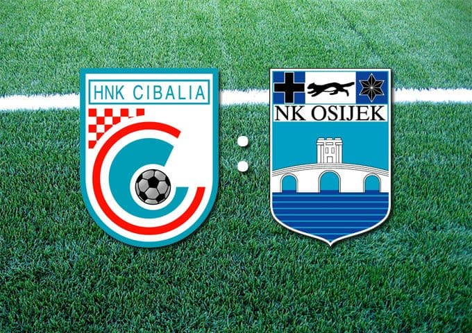 Cibalia slavila u 50. Slavonskom derbiju (VIDEO)