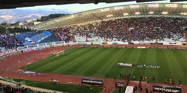 VIDEO: Hajduk pobjedom proslavio 105. rođendan