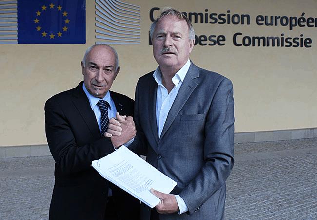 Članovi EU parlamenta slažu se s FIFpro-om, Šimić upozorio na napade u Hrvatskoj za potpis novog ugovora