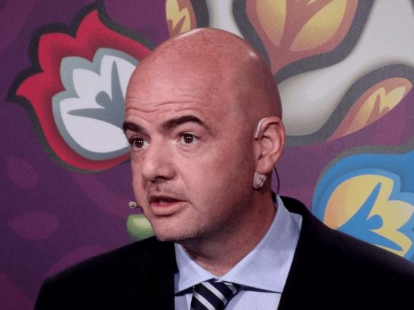 Gianni Infantino novi predsjednik FIFA-e