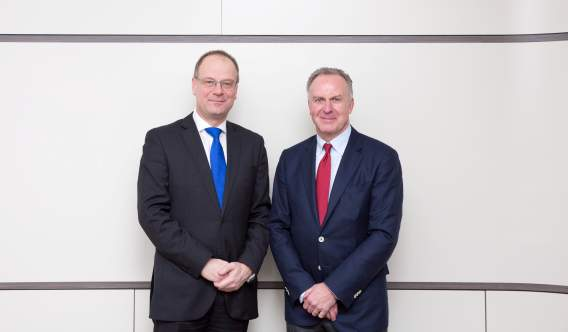 Povjerenik Europske komisije za sport podržava reforme nogometa