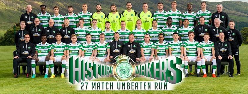 N+ Zanimljivosti: Celtic srušio vlastiti rekord star 50 godina