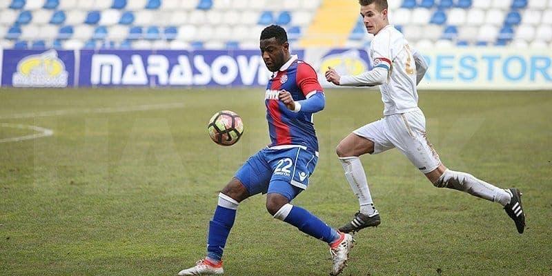 Hajduk demantirao informaciju da je postignut dogovor oko transfera Saida