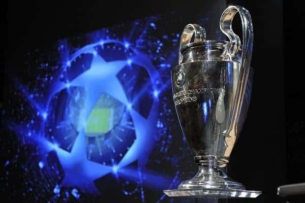Poznati svi nositelji u play offu Lige prvaka – i Dinamo među njima!