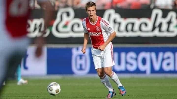 Nesportski potez igrača Ajaxa (VIDEO)